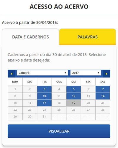 Diário Oficial da Prefeitura Municipal de Santo André
