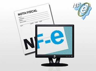 Nota Fiscal de Serviço Eletrônica (NFS-e) da Prefeitura Municipal de Santo André