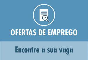 Consulta de Vagas de Emprego - Prefeitura Municipal de Santo André